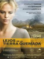 LLUNY DE LA TERRA CREMADA
