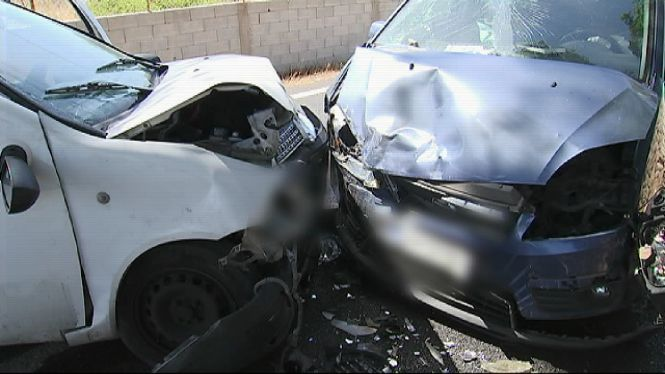 Dos+ferits+en+un+accident+a+la+carretera+vella+de+Bunyola