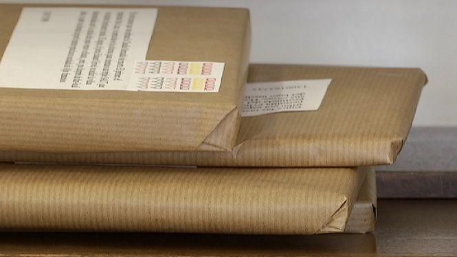 Preparatius+a+les+llibreries+i+propostes+de+lectura+el+dia+abans+de+Sant+Jordi