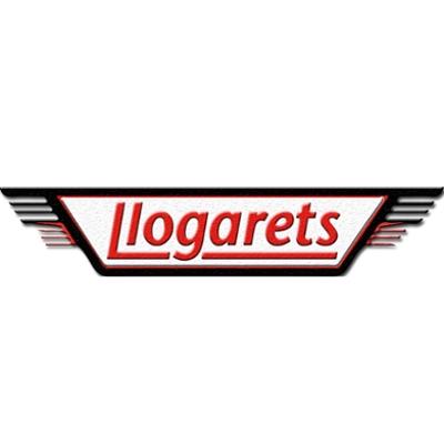 LLOGARETS
