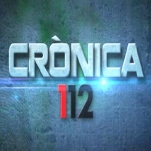 CRÒNICA 112