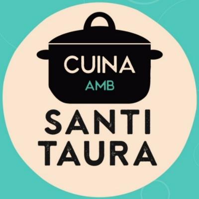 CUINA AMB SANTI TAURA