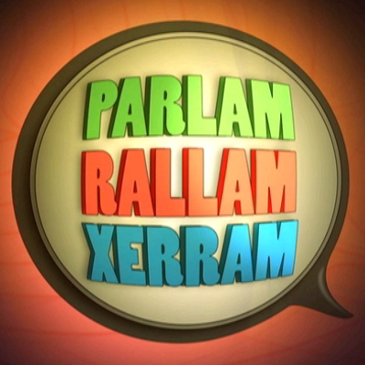 PARLAM, RALLAM, XERRAM