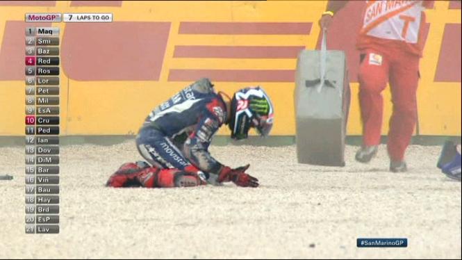Jorge+Lorenzo+es+complica+les+opcions+de+guanyar+el+Mundial+de+Moto+GP+despr%C3%A9s+de+caure+al+Gran+Premi+de+San+Marino