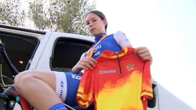 Luc%C3%ADa+G%C3%B3mez%2C+la+jove+promesa+del+ciclisme+femen%C3%AD+espanyol