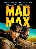 MAD MAX. FÚRIA A LA CARRETERA