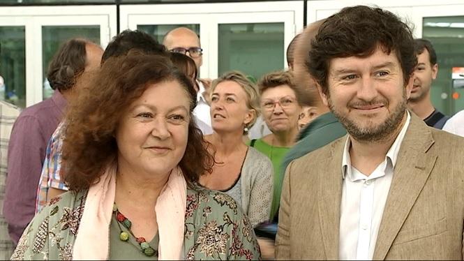 Mae+De+la+Concha+presenta+la+seva+candidatura+per+a+liderar+Podem+Balears