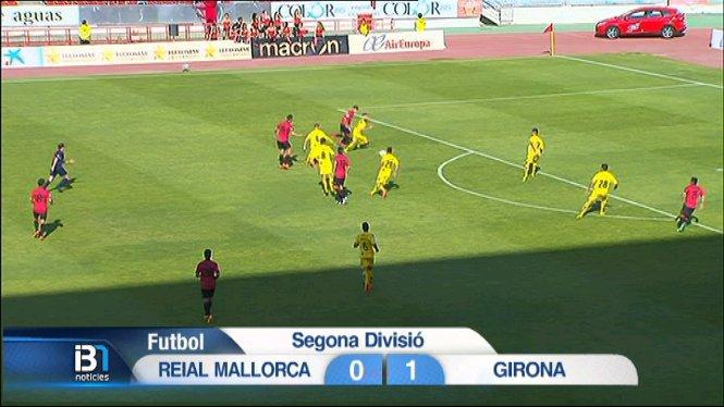 El+Mallorca+diu+ad%C3%A9u+a+la+segona+temporada+consecutiva+a+Segona+a+Son+Moix+amb+una+derrota+contra+el+Girona+%280-1%29