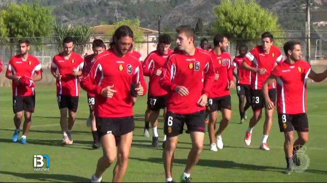 El+Mallorca+viatja+a+Miranda+amb+Brandon+com+a+novetat