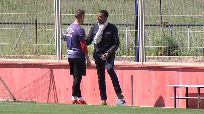El+Mallorca+juga+a+Oviedo+en+descens