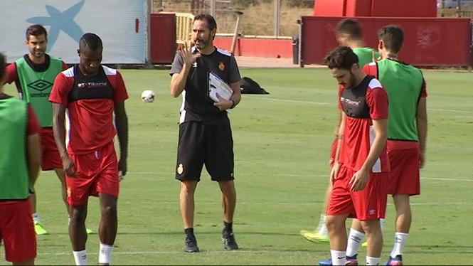 Fernando+V%C3%A1zquez+creu+que+el+Mallorca%2C+a+cinc+punts+del+descens%2C+pot+comen%C3%A7ar+a+mirar+cap+a+dalt