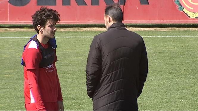 Rolando+Bianchi+i+Adri%C3%A1n+Colunga+no+jugaran+contra+el+Valladolid