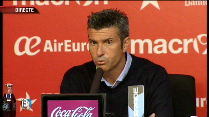 El+Mallorca+intentar%C3%A0+rompre+contra+l%27Albacete+la+ratxa+de+cinc+jornades+sense+guanyar
