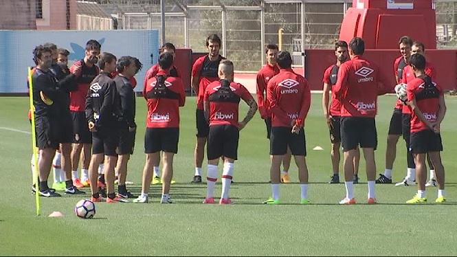 El+Mallorca+guanya+l%27Alcorc%C3%B3n+a+Son+Moix+per+1+a+0