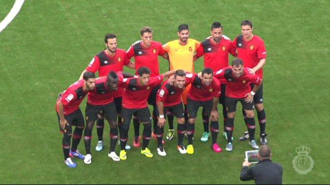 El+Mallorca+empata+0+a+0+contra+el+Sint-Truiden+en+el+primer+amist%C3%B3s