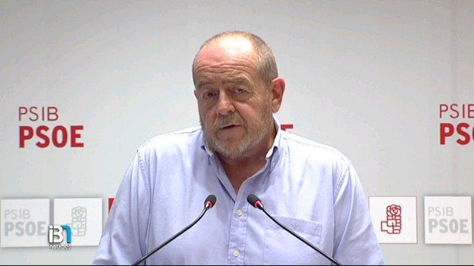 Antoni+Manchado+repeteix+com+a+candidat+dels+socialistes+de+Mallorca+al+Senat