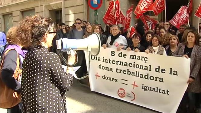 Els+sindicats+es+mobilitzen+per+celebrar+el+Dia+Internacional+de+la+Dona