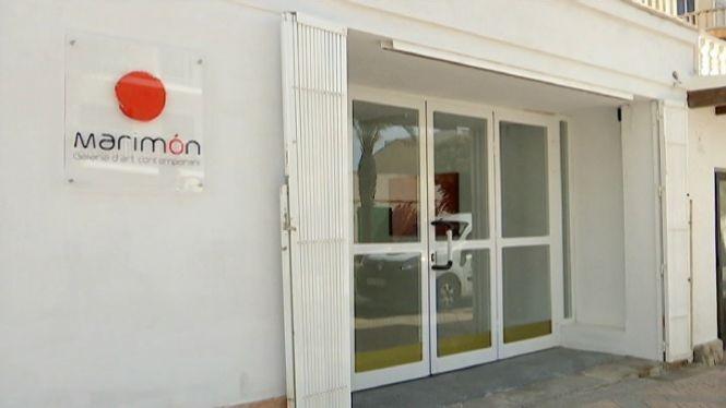 La+Galeria+Marim%C3%B3n+de+Can+Picafort+reobre+les+portes+despr%C3%A9s+de+dos+anys+tancada