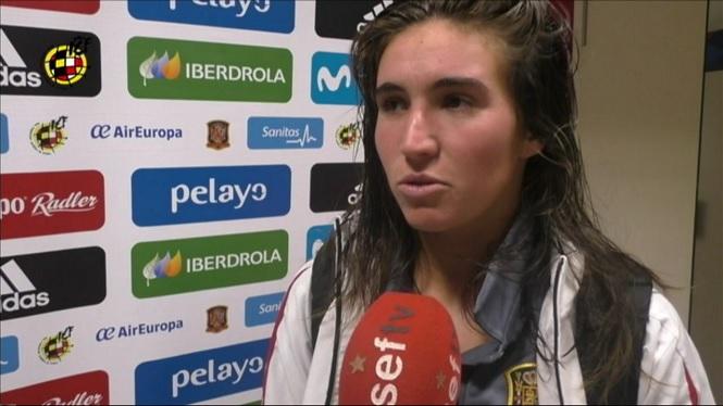 Mariona+Caldentey+marca+en+la+derrota+d%27Espanya