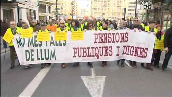 Setze+ciutats+espanyoles+acullen+les+Marxes+per+la+Dignitat