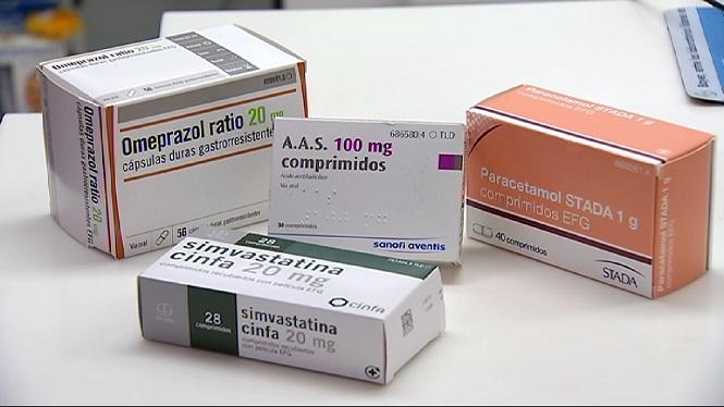 El+paracetamol+ha+estat+el+medicament+m%C3%A9s+venut+a+les+Illes+el+2016