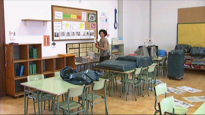 Les+vacances+escolars+permeten+fer+obres+de+millora+a+17+centres+educatius+de+Menorca