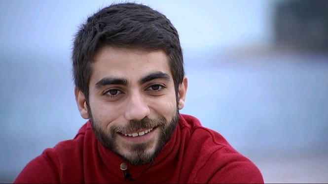 Mohamad+Berro%3A+%26%238220%3BSom+refugiat+de+S%C3%ADria+i+fa+un+any+que+som+a+Mallorca%26%238221%3B