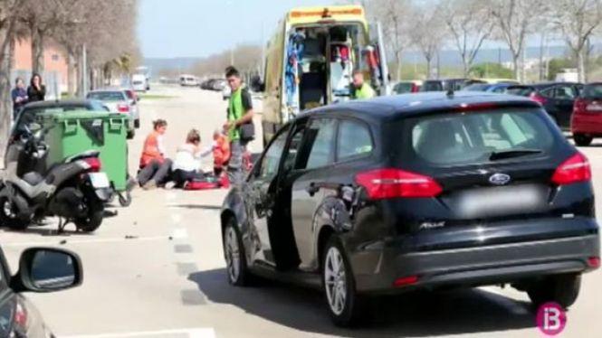 Un+jove+de+18+anys+mor+a+la+carretera+de+ses+Salines+en+un+accident+de+motocicleta