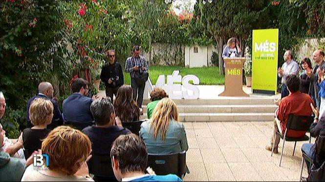 Antoni+Verger+encap%C3%A7alar%C3%A0+la+llista+de+M%C3%A9s+per+Mallorca+al+Congr%C3%A9s+dels+Diputats