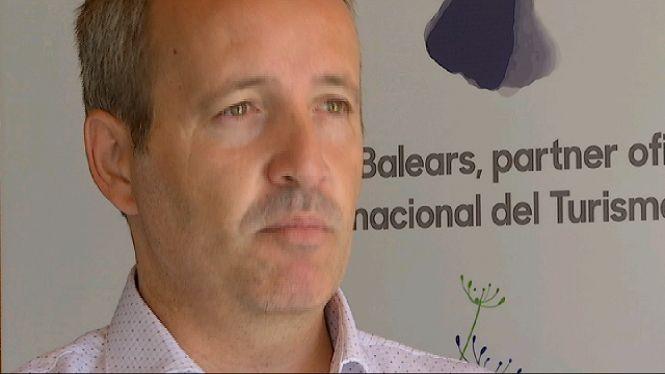 La Fiscalia acusa Pere Muñoz de fraccionar un contracte de 80.000 euros