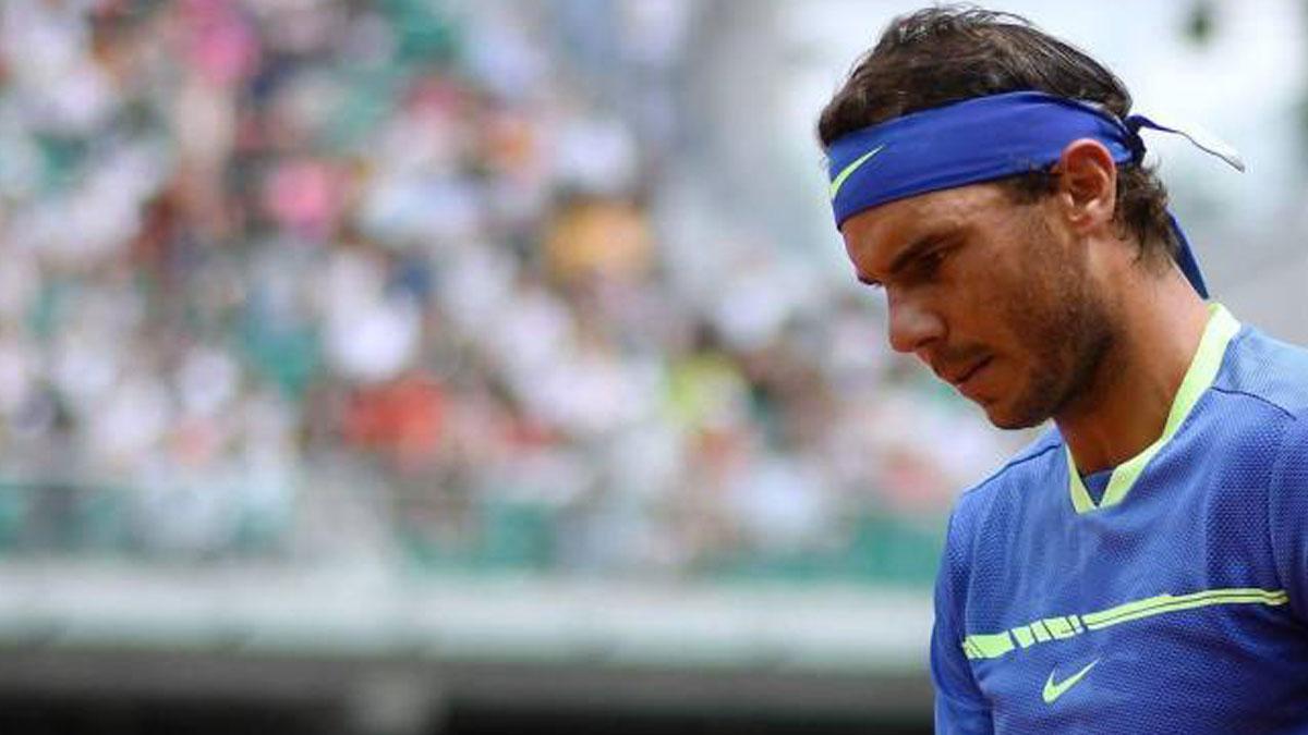 Rafel+Nadal+perd+amb+Fabio+Fognini+i+diu+ad%C3%A9u+al+US+Open