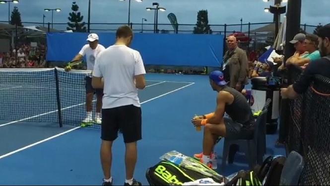 Nadal%2C+preparat+per+debutar+al+torneig+de+Brisbane