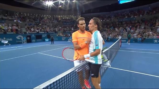 Bon+debut+de+Rafel+Nadal+al+torneig+de+Brisbane