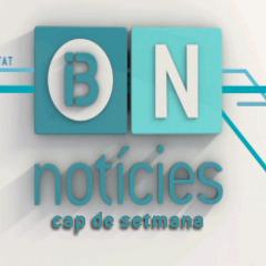 INFORMATIU CAP DE SETMANA