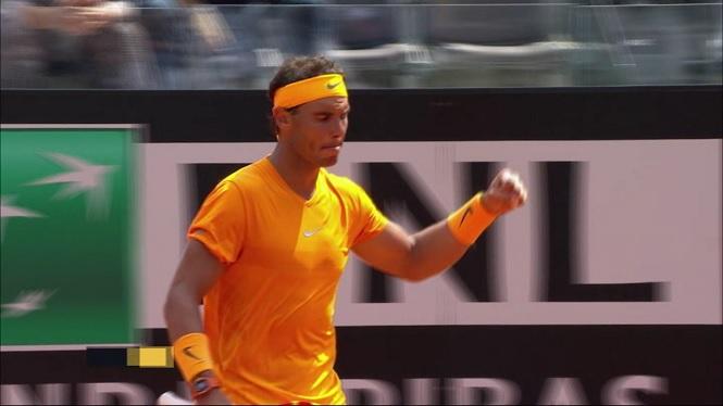 Rafel+Nadal+supera+Schwartzman