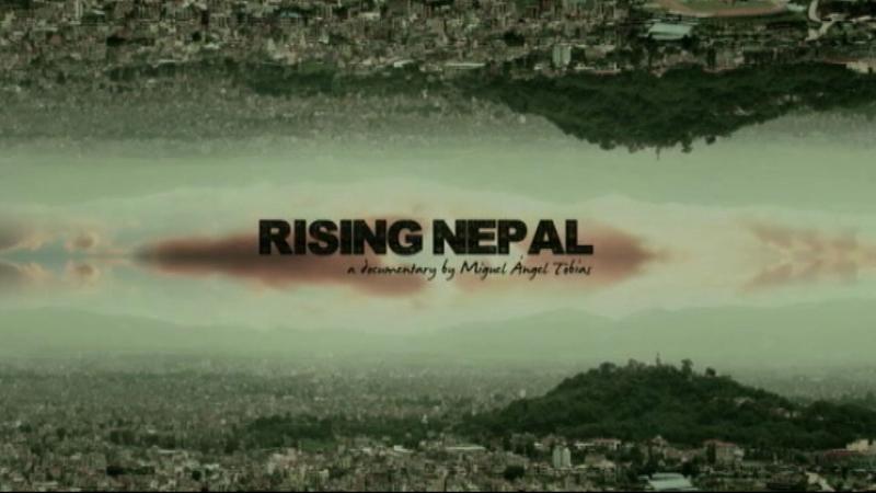 Miguel+%C3%81ngel+Tobias+presentar%C3%A0+dem%C3%A0+el+seu+projecte+audiovisual+solidari+%E2%80%98Rising+Nepal%E2%80%99