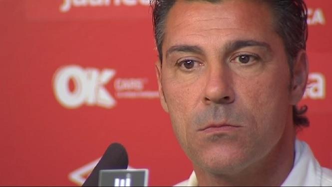 Javier+Olaizola%2C+nou+entrenador+del+Reial+Mallorca