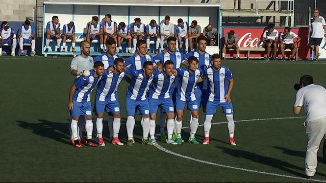 L%27At.+Balears+debuta+avui+contra+el+Vila-real+B