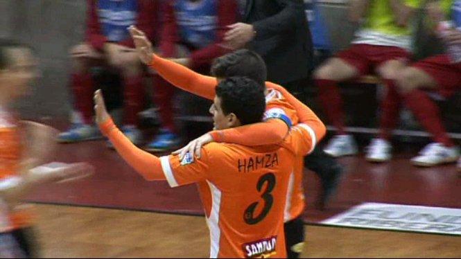 El+Palma+Futsal+tanca+avui+la+primera+volta+de+la+Lliga+a+la+pista+de+l%27Aspil+Vidal+navarr%C3%A8s