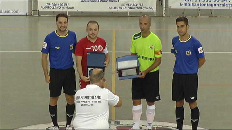 Golejada+del+Palma+Futsal+al+primer+partit+de+pretemporada