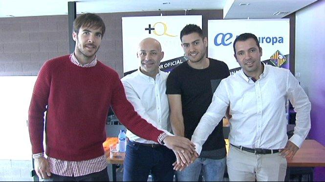El+Palma+Futsal+demana+el+suport+de+l%27afici%C3%B3+per+al+partit+m%C3%A9s+important+de+la+seva+hist%C3%B2ria