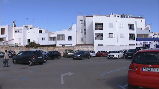 El+nou+Pla+General+de+Ciutadella+proposa+crear+7+aparcaments+dissuasius+als+afores+de+la+ciutat