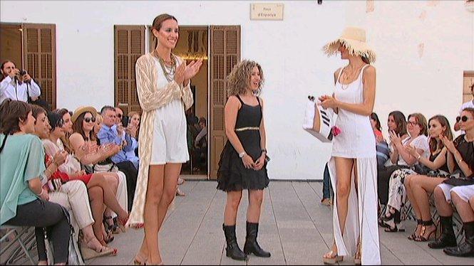 Eivissa+es+vesteix+aquest+cap+de+setmana+amb+la+moda+que+surt+de+la+Passarel%E2%80%A2la+Adlib