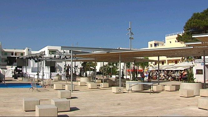 Novena+edici%C3%B3+de+la+passarel%C2%B7la+de+moda+de+Formentera
