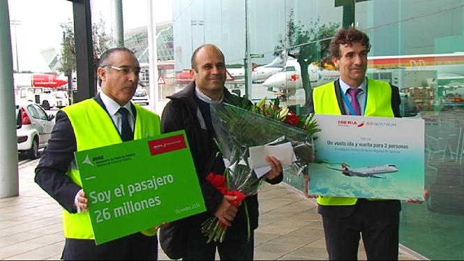 L%27aeroport+de+Palma+rep+el+passatger+26+milions
