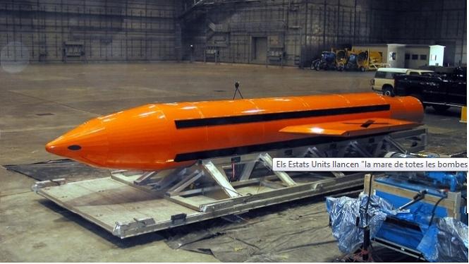 Els+Estats+Units+llan%C3%A7a+sobre+l%27Afganistan+la+seva+major+bomba+no+nuclear