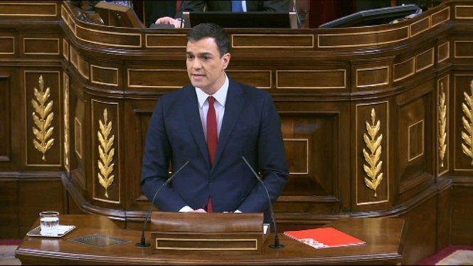 Pedro+S%C3%A1nchez+no+aconsegueix+els+vots+suficients+per+a+la+seva+investidura