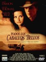 TODOS LOS CABALLOS BELLOS