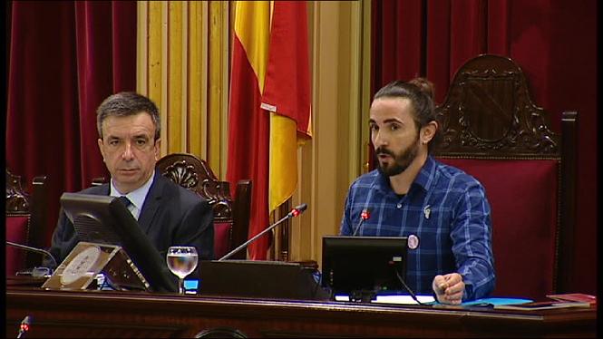 Baltasar+Picornell+ja+%C3%A9s+el+President+del+Parlament