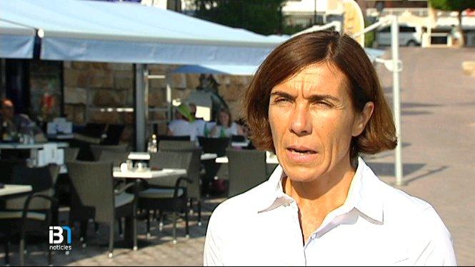 IB3+entrevista+la+nova+directora+general+de+Turisme%2C+Pilar+Carbonell